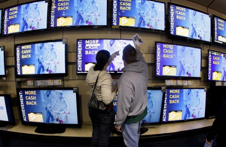 Cum sa alegi un televizor