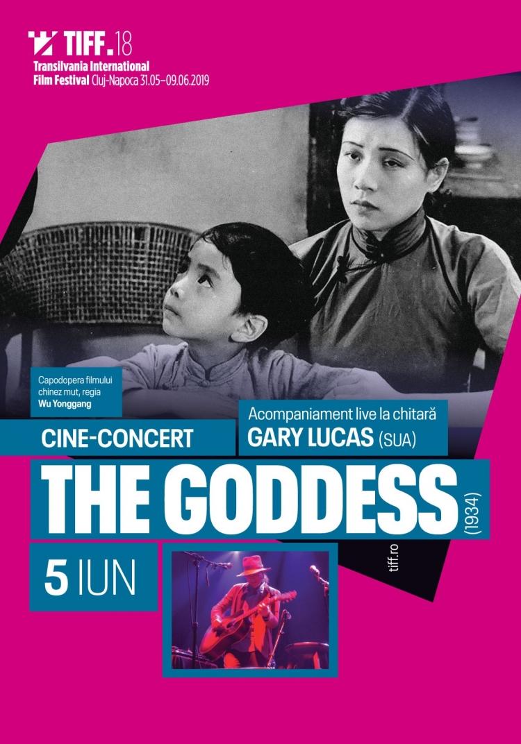 Concerte de neratat la TIFF 2019, filme si petreceri memorabile in Weekend la Castel