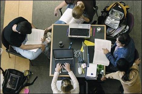 Care sunt cele mai utile site-uri pentru studenti?