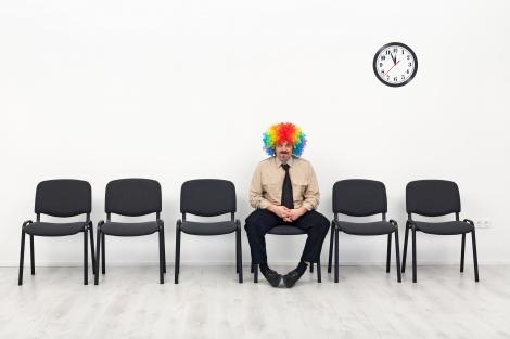 Intrebarile ciudate puse la interviuri de managerii de top