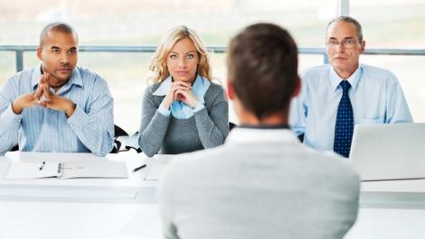 6 pasi care te ajuta sa treci de orice interviu