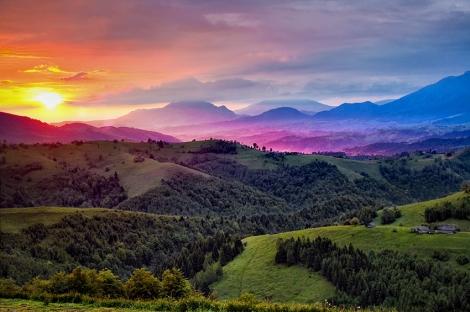 5 locuri superbe de vizitat in apropiere de Bucuresti
