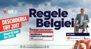 Incepe TIFF 2017! Numar record de bilete vandute in avans si  proiectii pe cel mai mare ecran din Romania