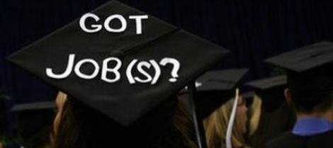 Platforma care monitorizeaza joburile absolventilor a fost lansata de Ministerul Educatiei