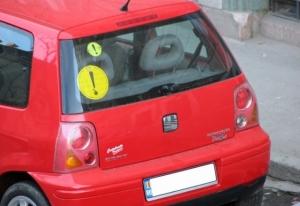 Sfaturi pentru soferii incepatori. Cum te descurci dupa ce ai luat permisul de conducere?