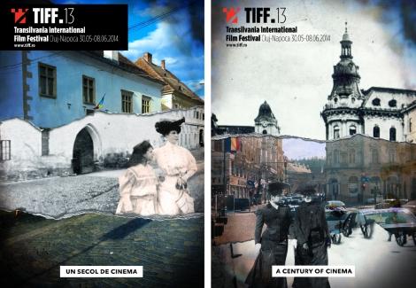 "Prezenta este obligatorie la TIFF 2014 - se intorc ""suspectii de serviciu"""