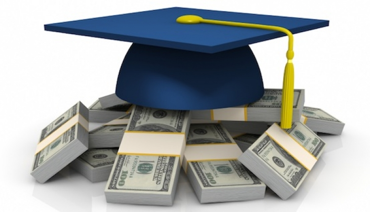 Credit bancar pentru studenti