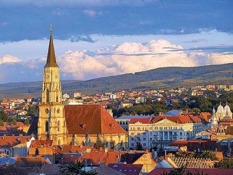 Ce aduc nou Zilele Clujului anul acesta?