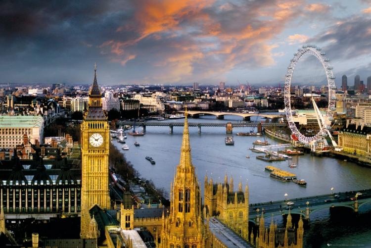 Ghidul studentului din Londra - Partea II