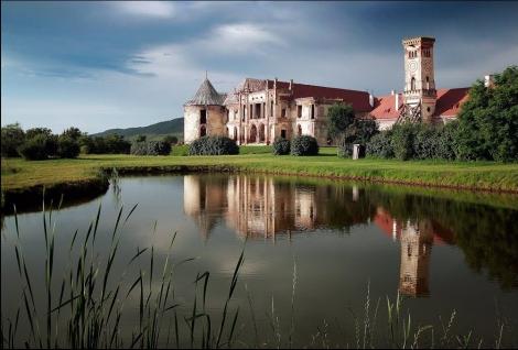 In week-end au loc Zilele Castelului Banffy de la Bontida